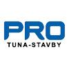 PRO Tuna-Stavby